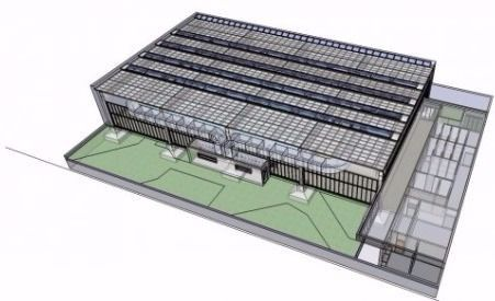 TANDIL: Anuncian una licitación para construir un complejo de piletas climatizadas