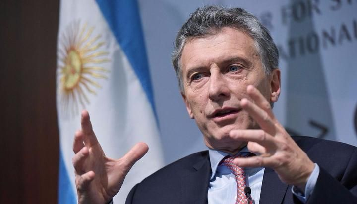 Macri impulsa un cambio en el cálculo de las indemnizaciones que las reduce