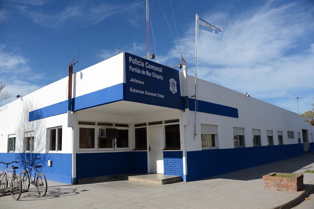 CNEL VIDAL: Detuvieron a un sujeto de 32 años por tenencia y venta de estupefacientes