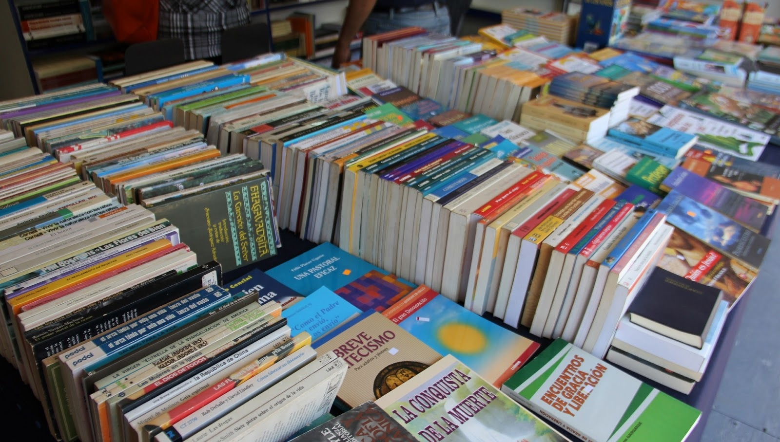 Se viene la 3° Feria del Libro en Coronel Vidal y Santa Clara del Mar