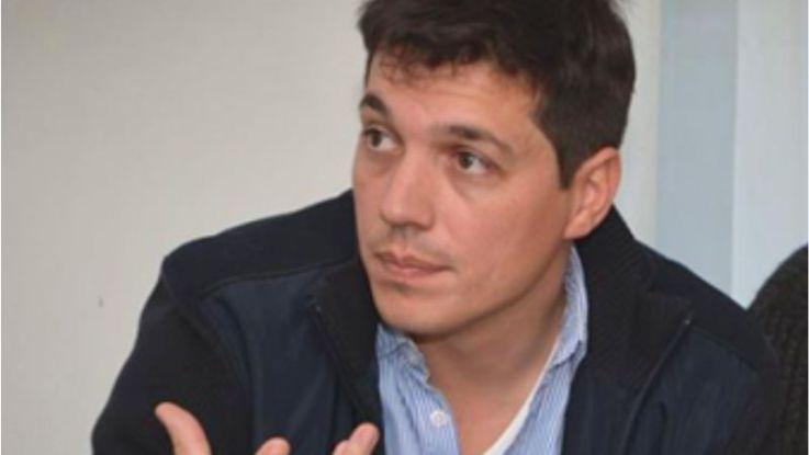MAIPU: Bozzano ya piensa en 2019 y lanzó su candidatura para Intendente