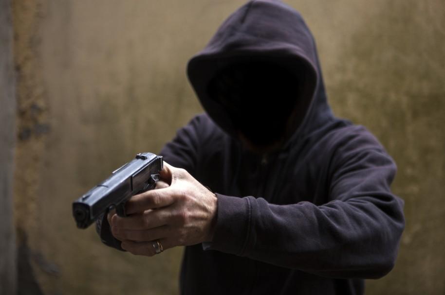 GRAL PIRAN: Intentaron ingresar a robar en una vivienda, y el propietario disparó un arma para disuadir