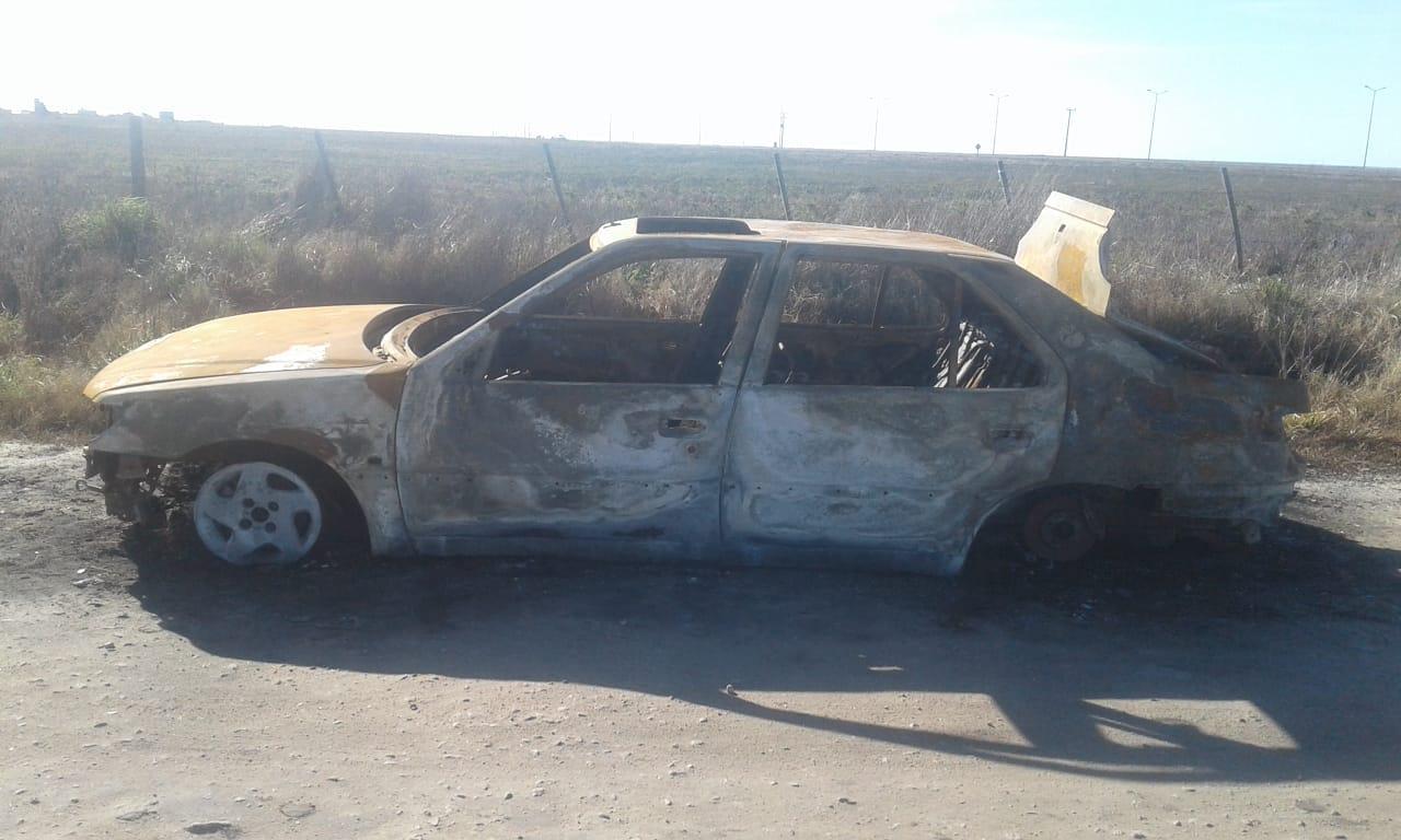 STA CLARA: Denunció su auto como robado, pero lo había incendiado adrede para cobrar el seguro