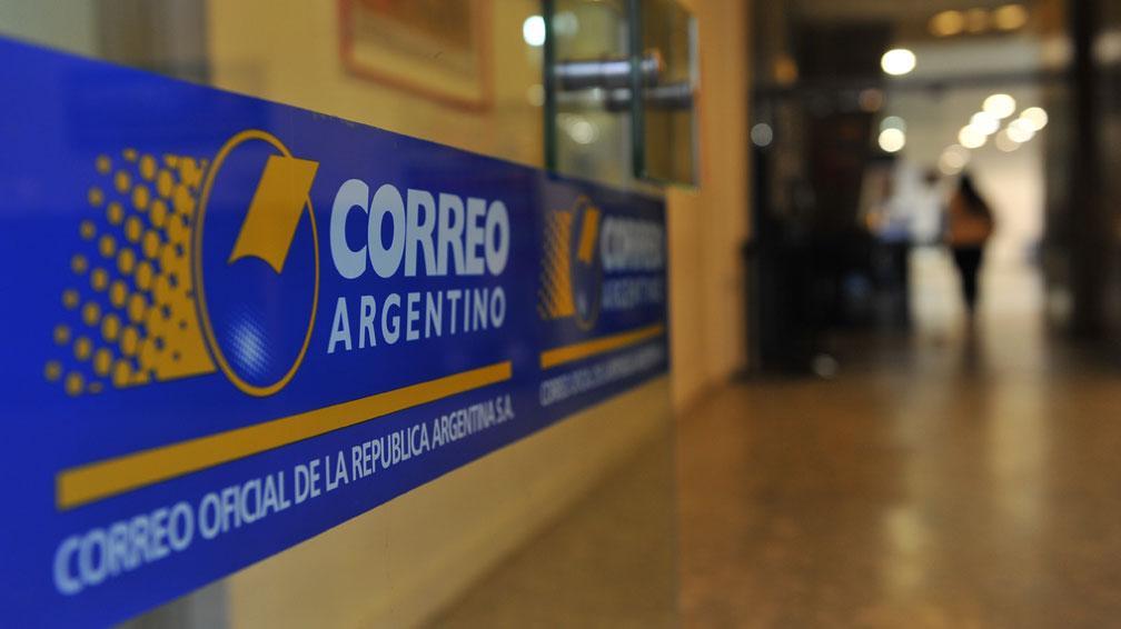 El Correo Argentino está reclamando una deuda de más de 200 mil pesos al municipio de Mar Chiquita