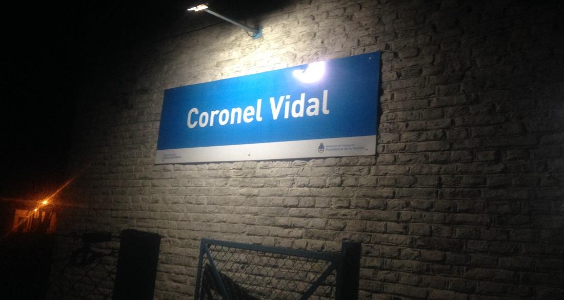 Hay un ambicioso proyecto para crear la estación ferro-automotora en Coronel Vidal