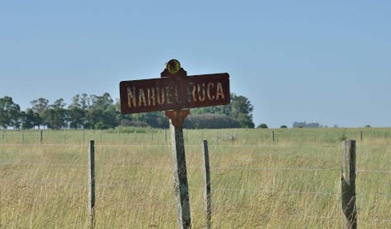 """Se acerca """"Un día de campo"""" en la Escuela Nº 9 de Nahuel Rucá"""