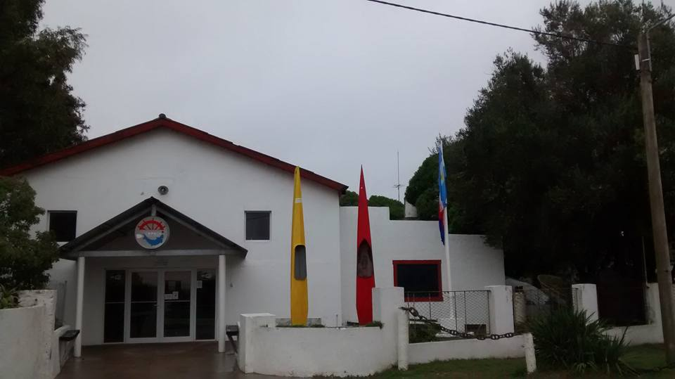 El Club de Regatas y Pesca de Mar Chiquita festeja 75 años de su creación