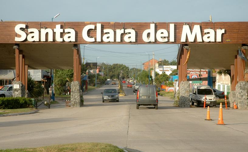 La policía de Santa Clara del Mar impidió la usurpación de una vivienda de veraneo