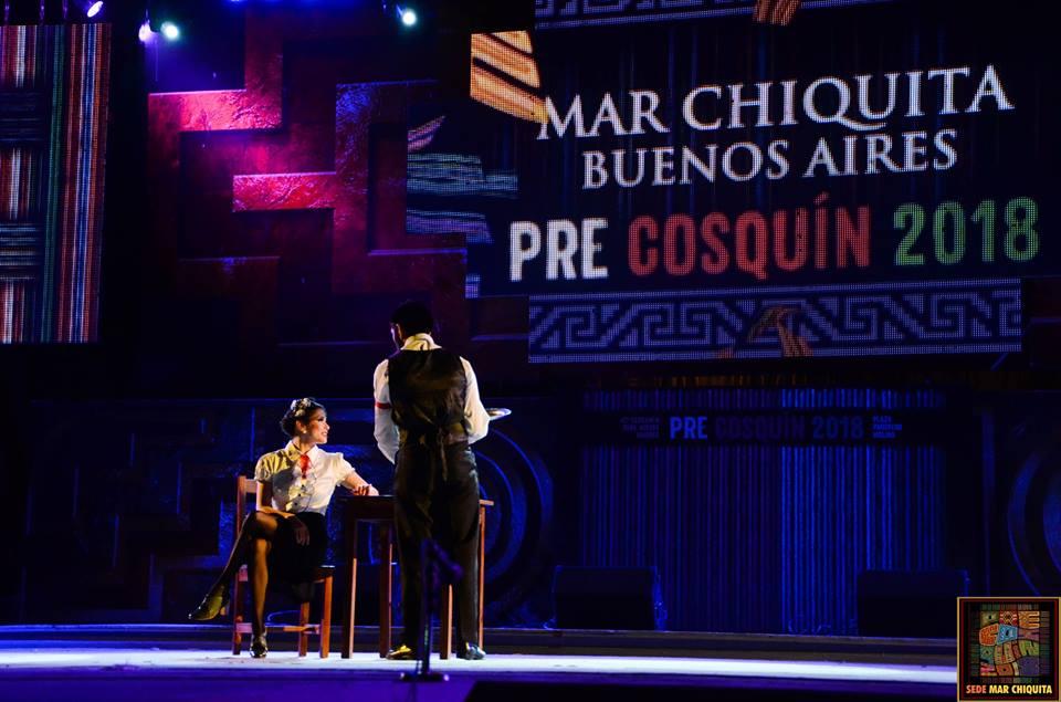 Se viene el Pre Cosquín sede Mar Chiquita