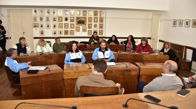 NO HA LUGAR: El Samm rechazó de plano la oferta de incremento salarial del municipio