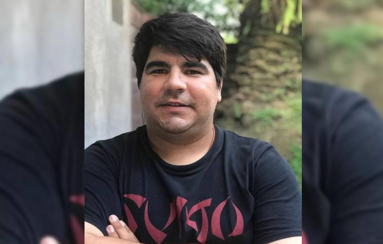 Lucas Galvan es el nuevo presidente de la Juventud Radical en Mar Chiquita