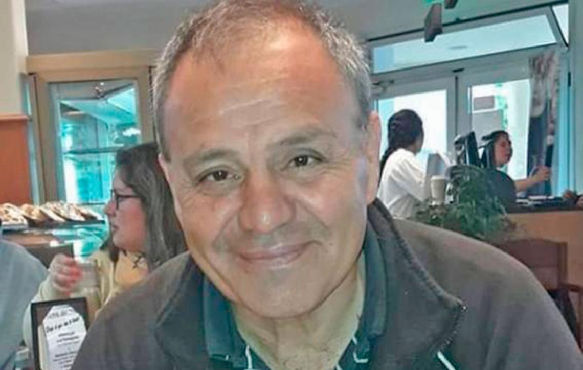 """El ex boxeador piranense, Mario """"Mazazo"""" Melo, falleció en medio de una competencia de comer medialunas en Pinamar"""