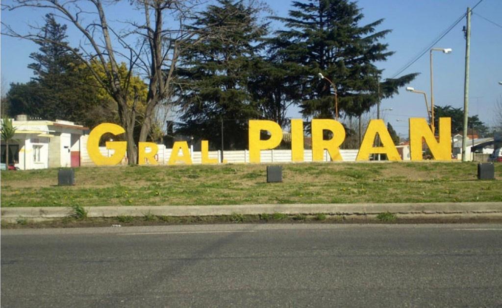 TIROS, PUÑALADAS Y GOLPES: Una larga noche en General Piran
