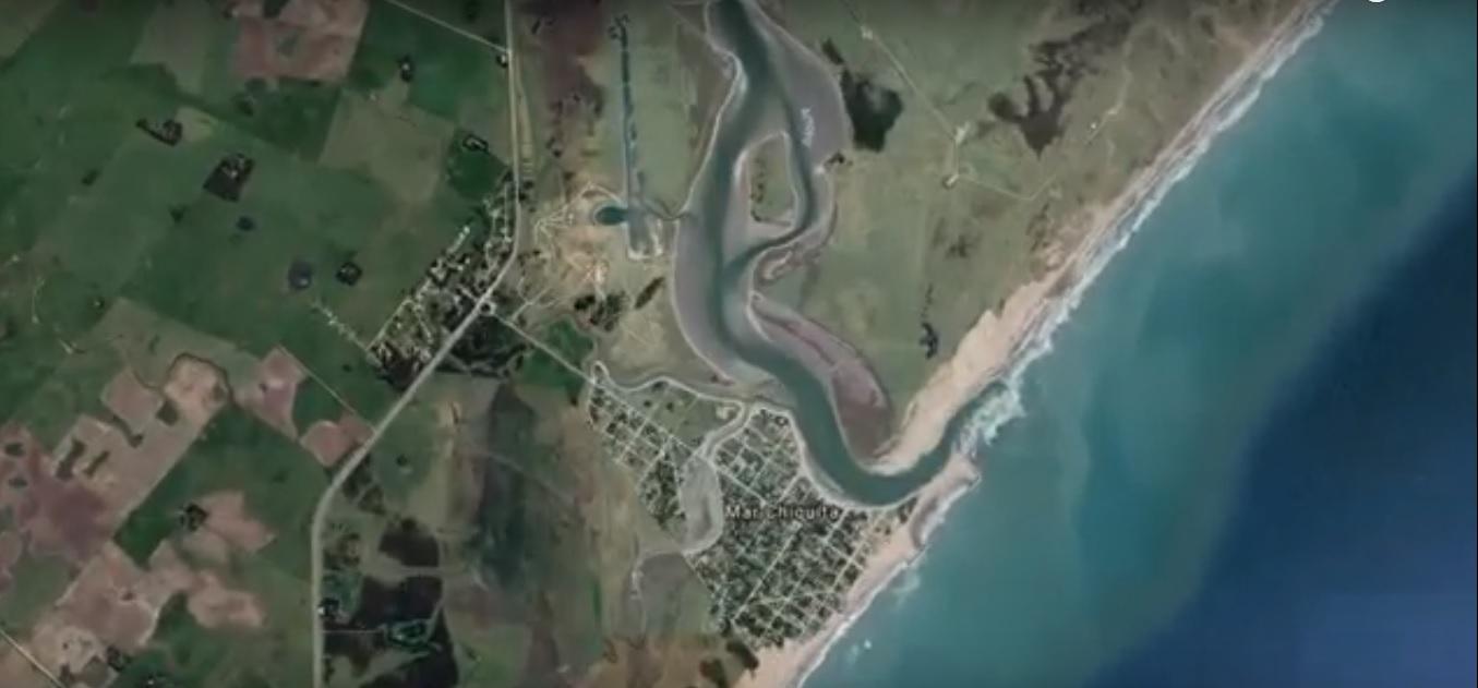¿RESISTE ARCHIVO?: Somos Reserva publicó un video con algunas declaraciones de los funcionarios sobre Lagos de Mar