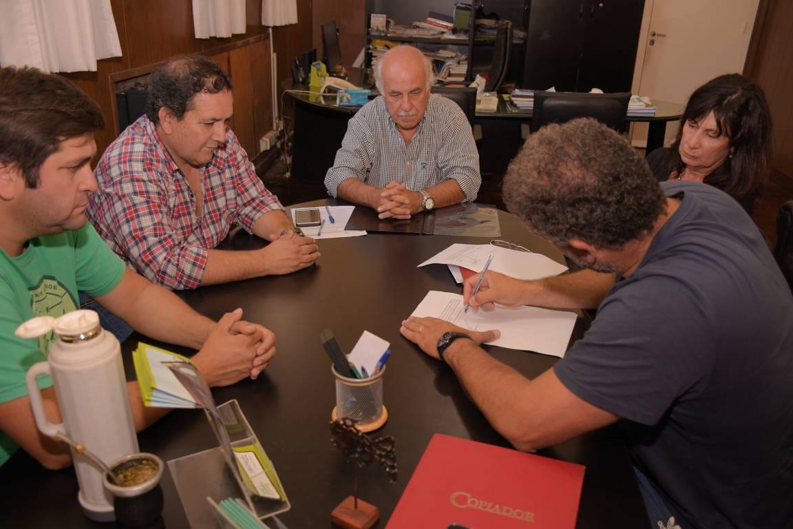 El municipio recuperó la propiedad donde funcionaba SUPA