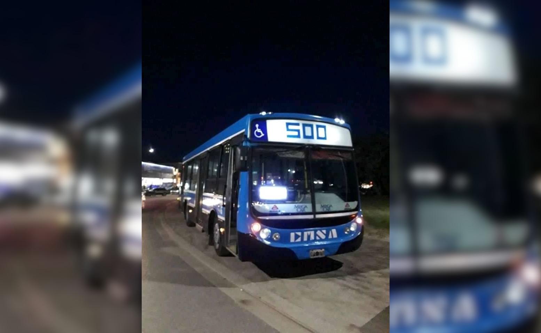 La 500 dice basta y deja el servicio en suspenso hasta nuevo aviso