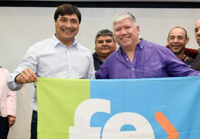 COMUNICADO: El Partido Fe de Mar Chiquita salió a apoyar a Ronda para su reelección