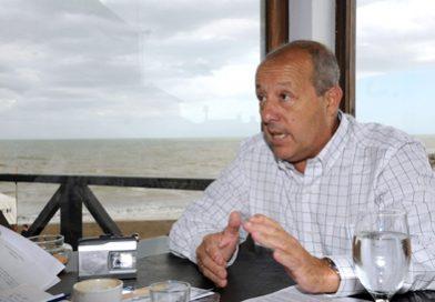 Paredi: «Si no hay consenso me voy a someter a las PASO»