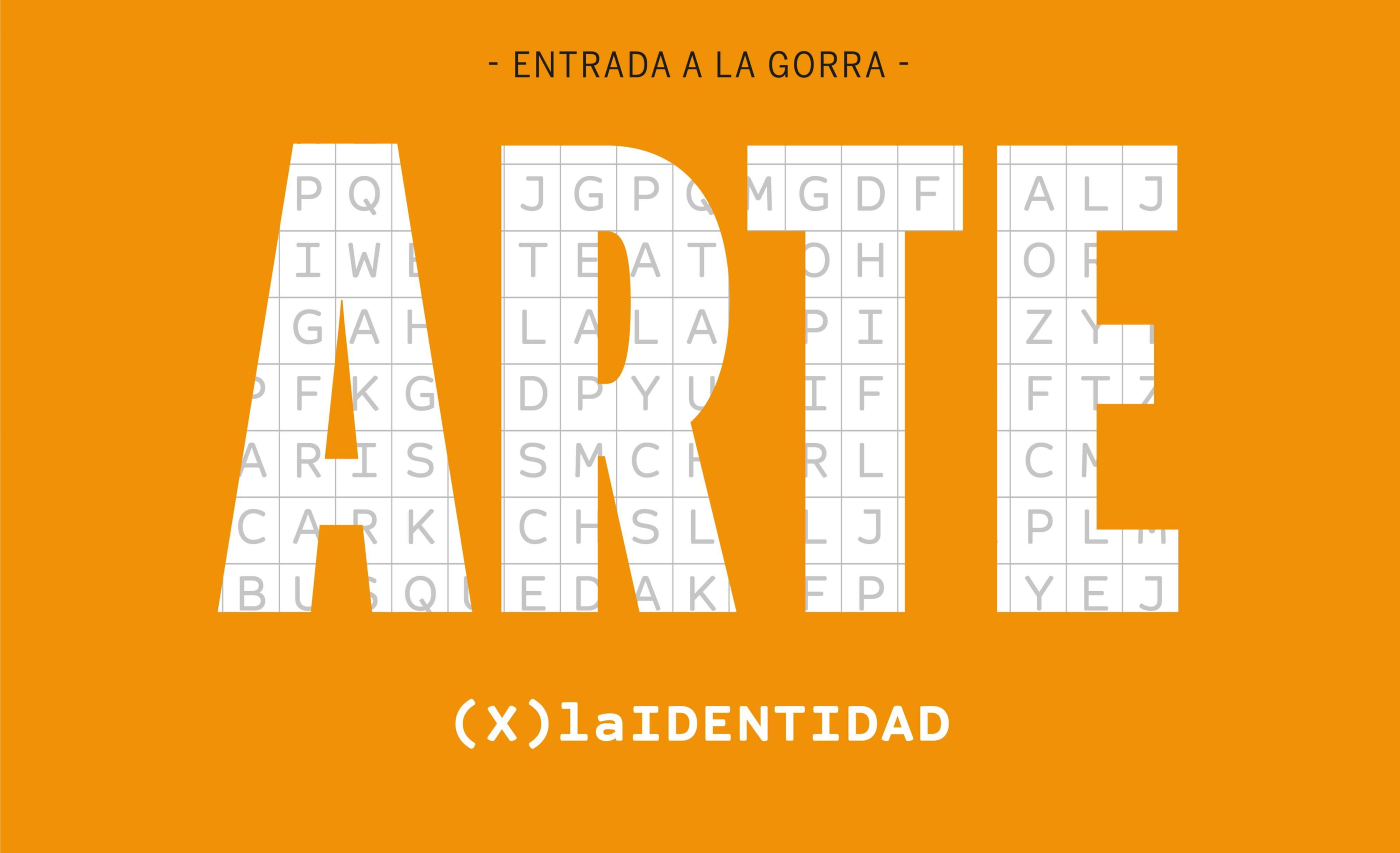 "1º FESTIVAL ""ARTE X LA IDENTIDAD"" SANTA CLARA DEL MAR 2019"