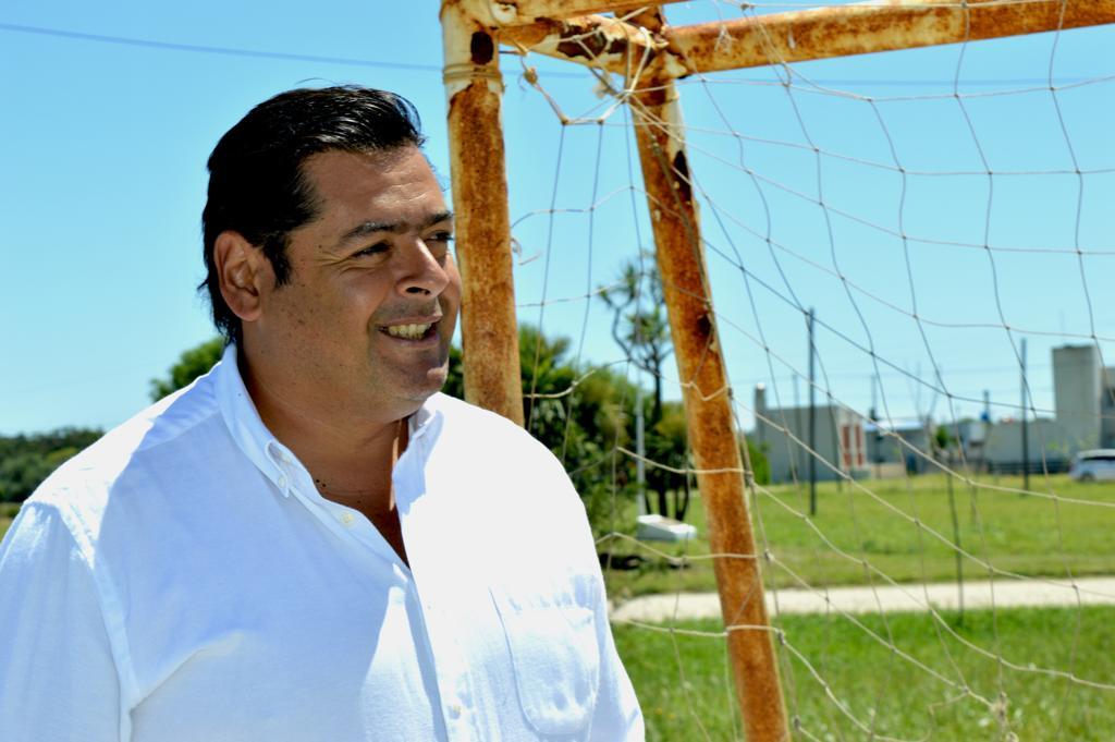 Marcelo Sosa presentó su lista con un rotundo cambio generacional