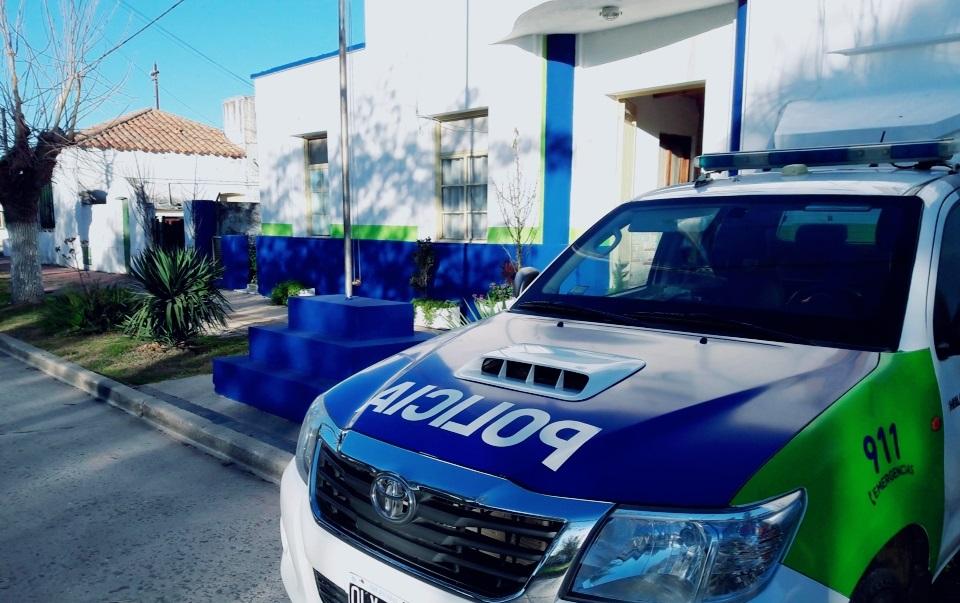 GRAL PIRAN: Detuvieron a un repartidor marplatense que tenía pedido de captura activo por tentativa de robo