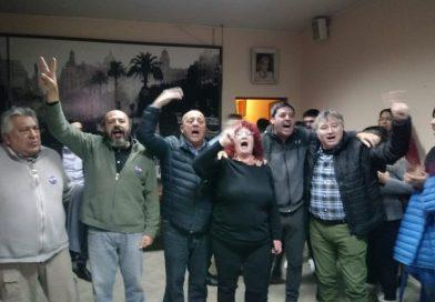 Mar Chiquita: El peronismo ya se unió con Paredi y Marcelo Sosa se repliega en soledad