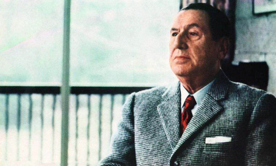 CNEL VIDAL: Organizan una misa en homenaje a Juan Domingo Perón