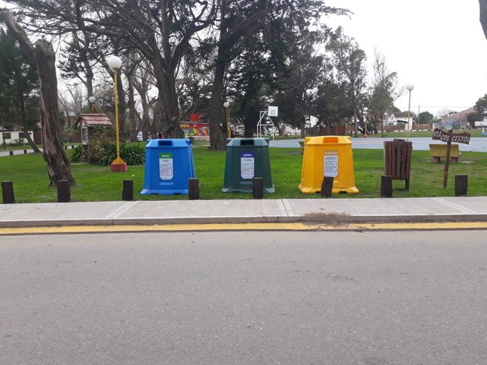 COSTA NORTE TAMBIÉN RECICLA PAPEL, VIDRIO Y PLÁSTICO