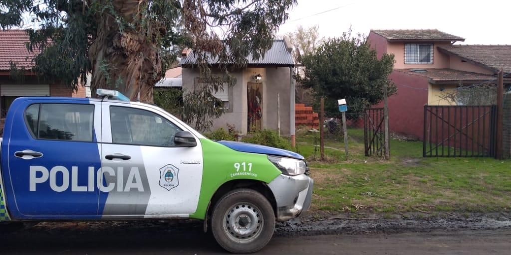 STA CLARA: Allanaron una vivienda por el robo a un gimnasio de la localidad