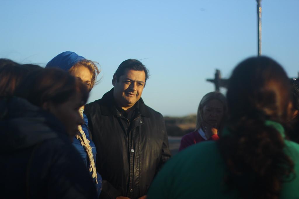 MARCELO SOSA PROPONE QUE TURISMO Y CAMINOS RURALES TENGAN PRESUPUESTO PROPIO