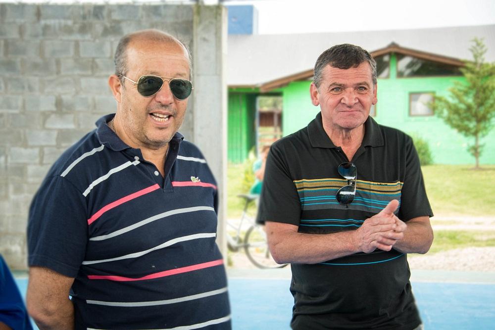 """Jorge Paredi: """"Se fue un amigo leal, como pocos"""""""