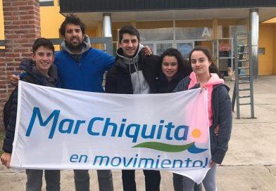 3 NADADORES DE MAR CHIQUITA CLASIFICARON A LA FINAL PROVINCIAL DE LOS JUEGOS BONAERENSES