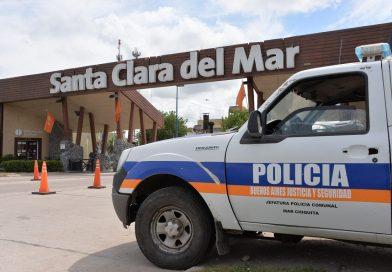 ATENCION: Resultado oficial de la requisa en la casa de la concejal de Santa Clara del Mar