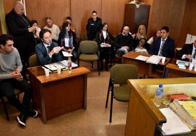 JUICIO POR MARTIN OVEJERO: Se realizaron las dos jornadas y el 4 de octubre habrá veredicto