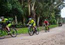 El rally Bike fue todo un éxito en Coronel Vidal