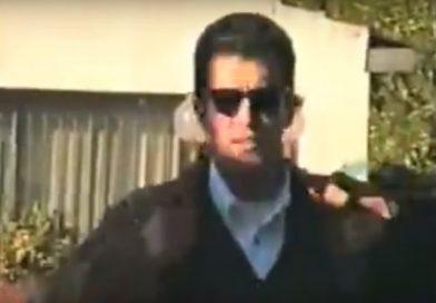Se cumplen 19 años del trágico accidente que le costó la vida al Intendente Fernando Soler