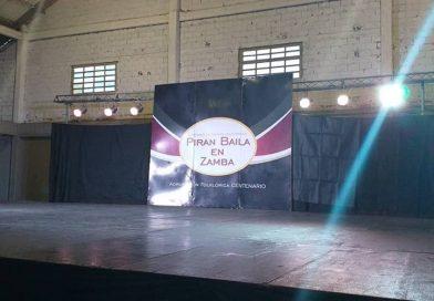 Hoy finaliza el 17° Certamen Nacional de Danzas Piran Baila en Zamba