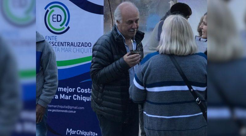 LA MUNICIPALIDAD DESCENTRALIZARÁ LA GESTIÓN DE LOS SERVICIOS URBANOS: EL INTENDENTE RONDA IMPULSA REFORMA DE LA ADMINISTRACIÓN PÚBLICA