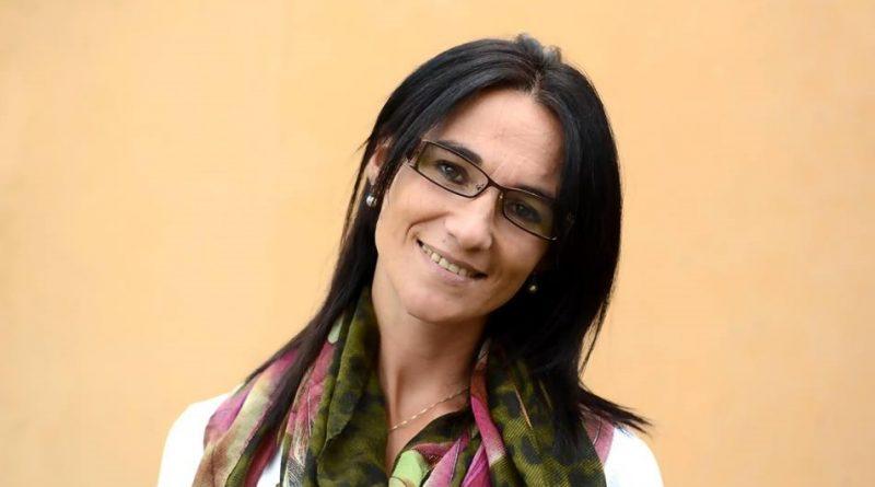La única mujer marchiquitense recibida de DT, participa de una capacitación de Conmebol en AFA