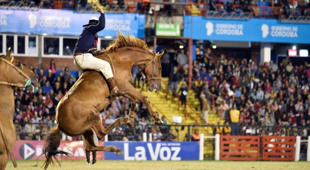 """Roberto """"El Tija"""" Suarez se coronó campeón bonaerense y será el jinete representante de Jesús María 2020"""