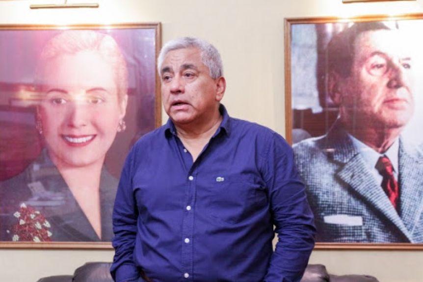 """""""Y SI NO ME TIENEN FE"""": El partido del fallecido Momo Venegas rompió con Juntos por el Cambio"""