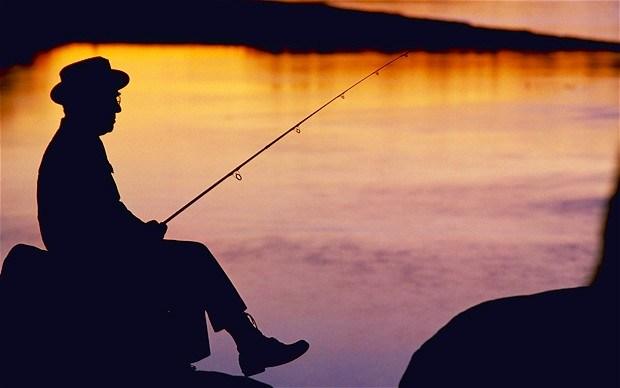 La pesca individual habilitada en el municipio, será para residentes de cada pueblo y no podrán moverse entre localidades