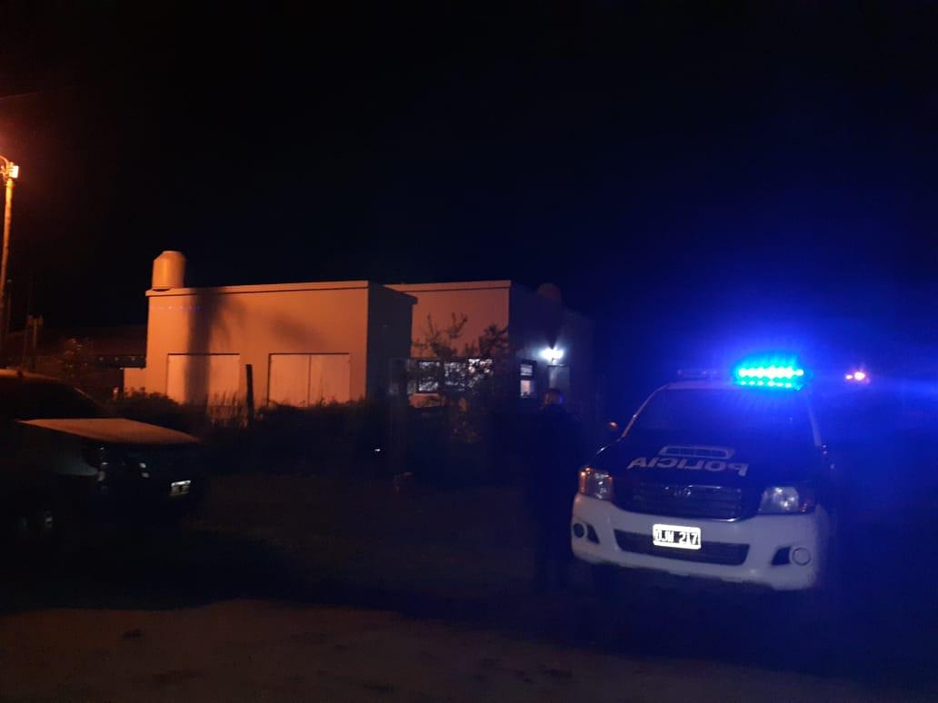 MAR DE COBO: Entró robó y al fugarse quiso incendiar la casa. Terminó detenido en Batán