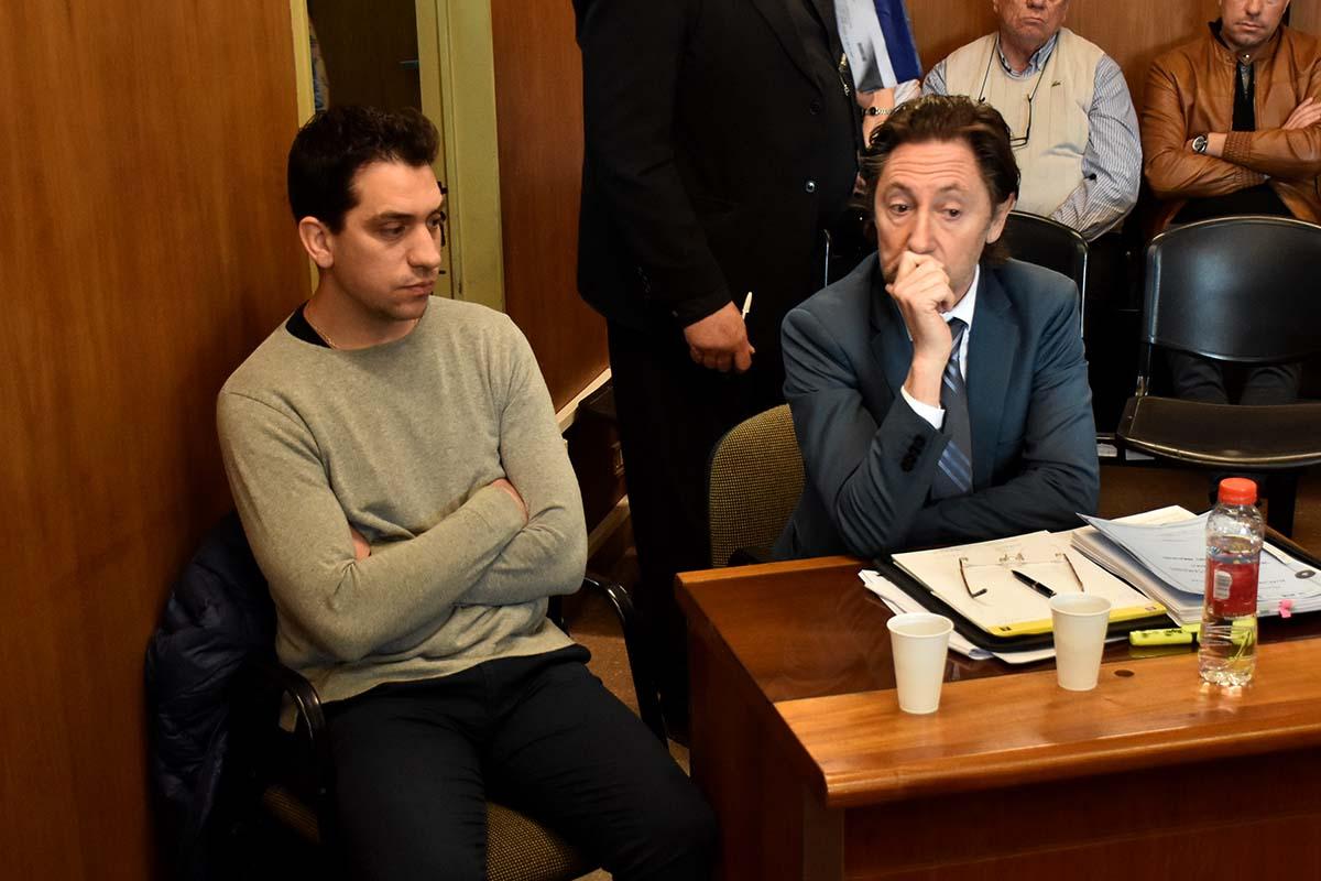 CASO OVEJERO: Quedó firme la sentencia de Pablo Sebastián Pérez de cuatro años y medio de prisión, aunque seguirá libre