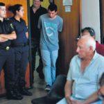 Lucas Carnero, que atropelló y mató al vidalense Fabian Mendiola, pidió prisión domiciliaria por ser paciente de riesgo de COVID-19