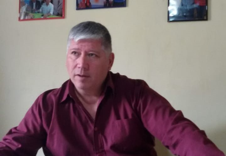 Un ex funcionario de Cambiemos promociona el Dióxido de Cloro como cura al COVID-19, que ya provocó muertes