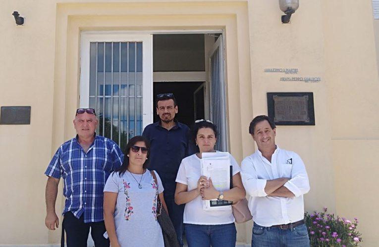 Los concejales de JxC apoyaron la medida de Paredi de cerrar el municipio y pidieron que por 15 días solo haya actividades esenciales