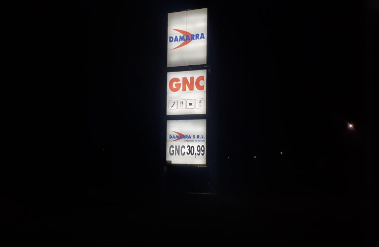 Está programado un aumento en la tarifa del GNC