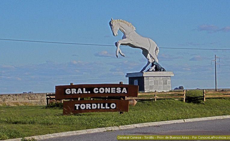 Una penitenciaria de Conesa dio positivo a Covid y estuvo dos días en Coronel Vidal, a la familia no le realizaron hisopado