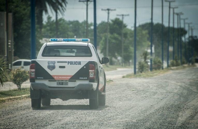 GENERAL PIRAN: Un policía de Maipú quiso ingresar sin permiso y fue rebotado en el retén de ingreso